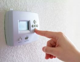 how to tell if your thermostat is broken