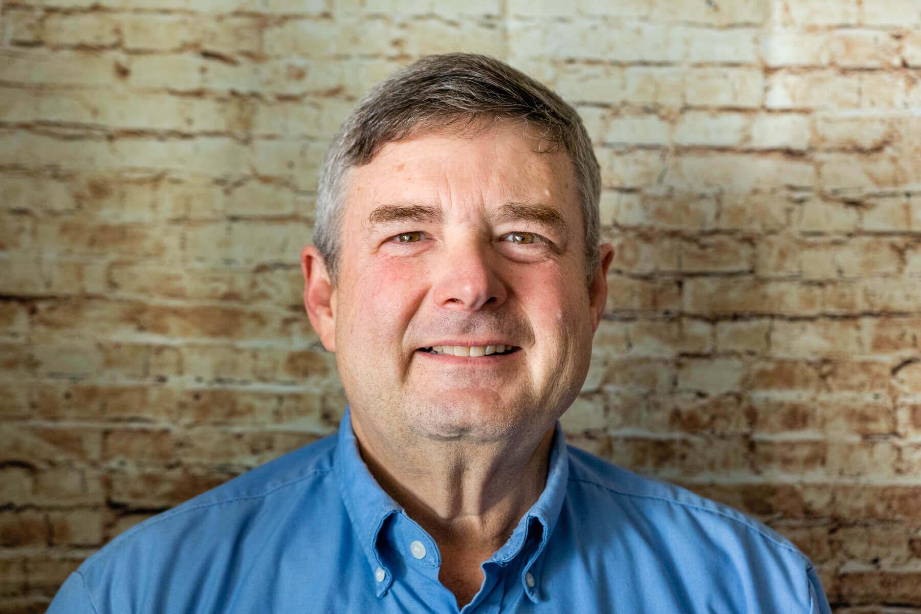 Jerry Johnson Profile Picture